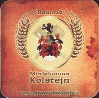 Pivní tácek minipivovar-kolstejn-1-small