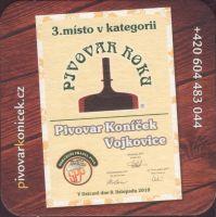 Pivní tácek minipivovar-konicek-14-zadek-small
