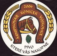 Pivní tácek minipivovar-konicek-3-small