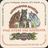 Pivní tácek minipivovar-konicek-4-small