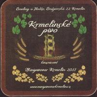 Pivní tácek minipivovar-krmelin-1-small