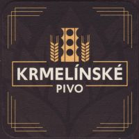 Pivní tácek minipivovar-krmelin-2-oboje