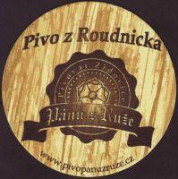 Pivní tácek minipivovar-panu-z-ruze-zidovice-2-small