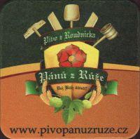 Pivní tácek minipivovar-panu-z-ruze-zidovice-3-small