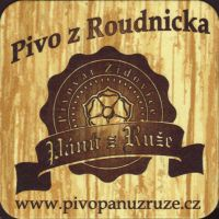 Pivní tácek minipivovar-panu-z-ruze-zidovice-5-small