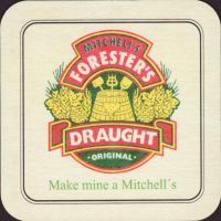 Beer coaster mitchells-1-small
