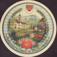 Pivní tácek mittenwald-13-zadek-small