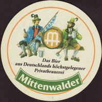 Pivní tácek mittenwald-9-small