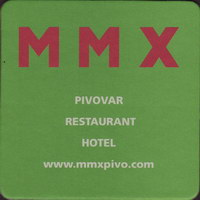 Pivní tácek mmx-1-small