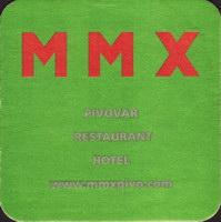 Pivní tácek mmx-2-small