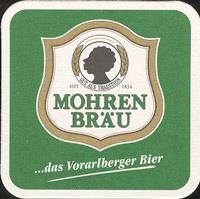 Beer coaster mohren-brau-10
