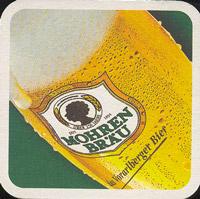Beer coaster mohren-brau-11-zadek