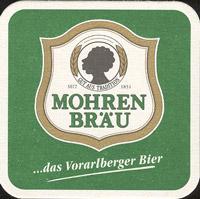 Beer coaster mohren-brau-11