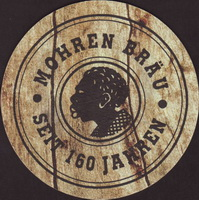 Beer coaster mohren-brau-18-small
