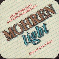 Beer coaster mohren-brau-27-zadek-small
