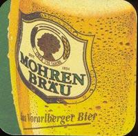 Beer coaster mohren-brau-3-zadek