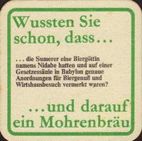 Beer coaster mohren-brau-30-zadek-small