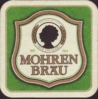 Beer coaster mohren-brau-37-oboje-small