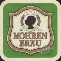 Beer coaster mohren-brau-38-small