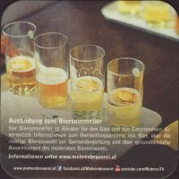 Beer coaster mohren-brau-39-zadek-small