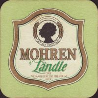 Beer coaster mohren-brau-40-small