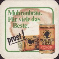 Beer coaster mohren-brau-44-zadek-small