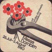 Beer coaster mohren-brau-51-zadek-small
