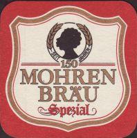 Beer coaster mohren-brau-52-small