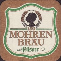 Beer coaster mohren-brau-53-small