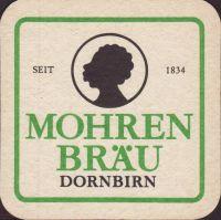 Beer coaster mohren-brau-69-small