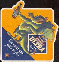 Beer coaster molson-10-oboje