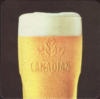 Beer coaster molson-152