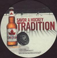 Beer coaster molson-169