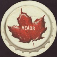 Beer coaster molson-179-small
