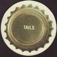 Beer coaster molson-179-zadek-small