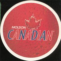 Pivní tácek molson-18-oboje