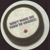 Beer coaster molson-181-small