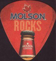 Beer coaster molson-211-oboje-small
