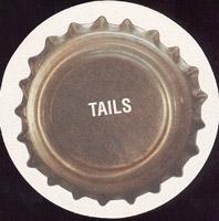 Beer coaster molson-43