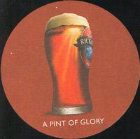 Beer coaster molson-44-zadek