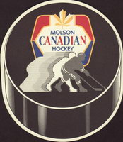 Beer coaster molson-47-small