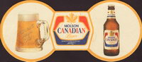 Beer coaster molson-48-small