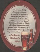 Pivní tácek molson-49-zadek