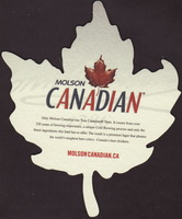 Beer coaster molson-53-zadek-small