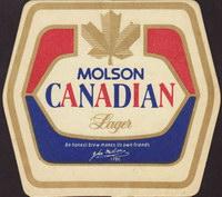 Beer coaster molson-61-oboje-small