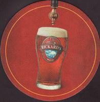 Beer coaster molson-63