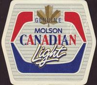 Pivní tácek molson-84