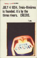 Beer coaster molson-86-small