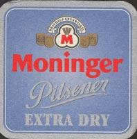 Pivní tácek moninger-1