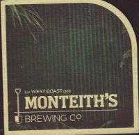 Beer coaster monteiths-6-small